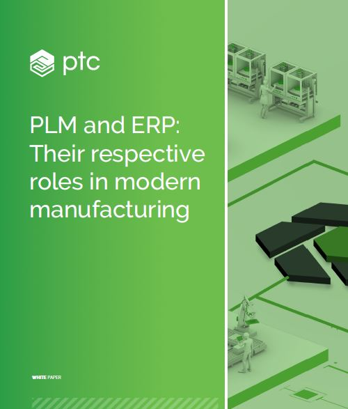 PLM and ERP: Their Respective Roles in Modern Manufacturing