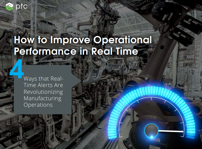 How to Improve Operational Performance in Real Time