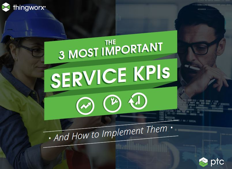 THE 3 MOST IMPORTANT SERVICE KPIs