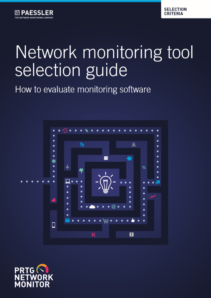 Network monitoring tool selection guide