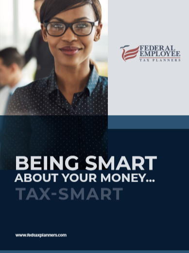 Being Smart About Your Money… Tax-Smart