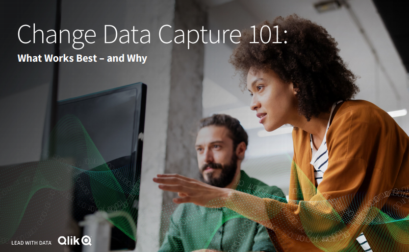 Change Data Capture 101: What Works Best and Why