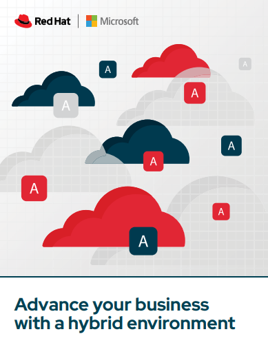 Advance Your Business With a Hybrid Environment