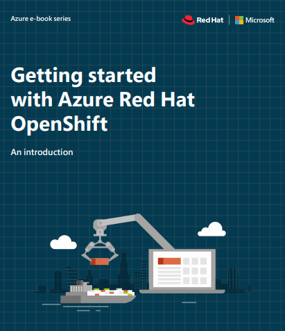 Getting Started With Azure Red Hat OpenShift