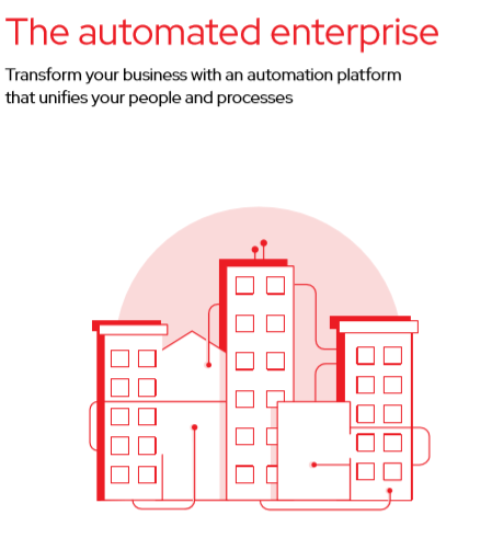 The Automated Enterprise e-book