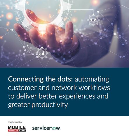 How CSPs can connect the dots for a better customer experience