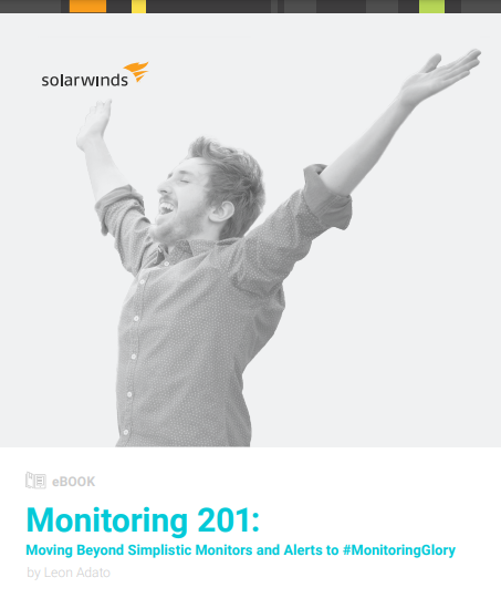 Systems Monitoring 201