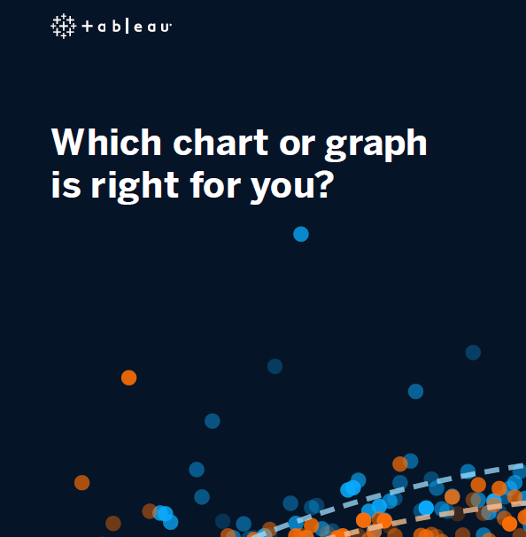 Which Type of Chart or Graph is Right for You?