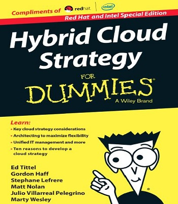 Hybrid Cloud Strategy FOR DUMMIES
