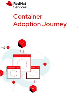 Container Adoption Journey