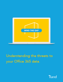 Understanding the Threats to Your MS365 Data