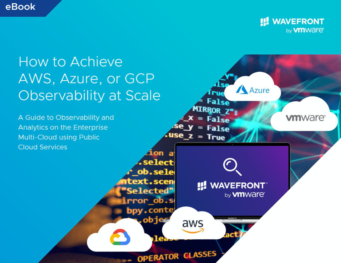 How to Achieve AWS, Azure, or GCP Observability at Scale