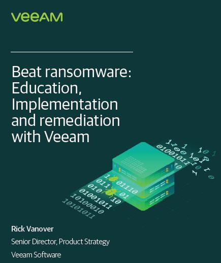 Beat Ransomware - 3 ultimate strategies