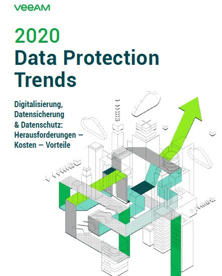 2020 Data Protection Trends