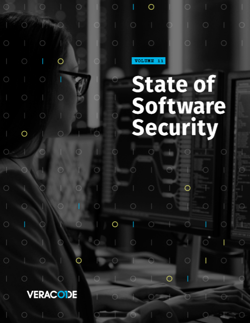 The State of Software Security Volume 11