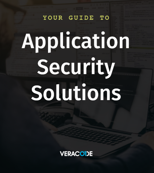 Your Guide to Application Security Solutions