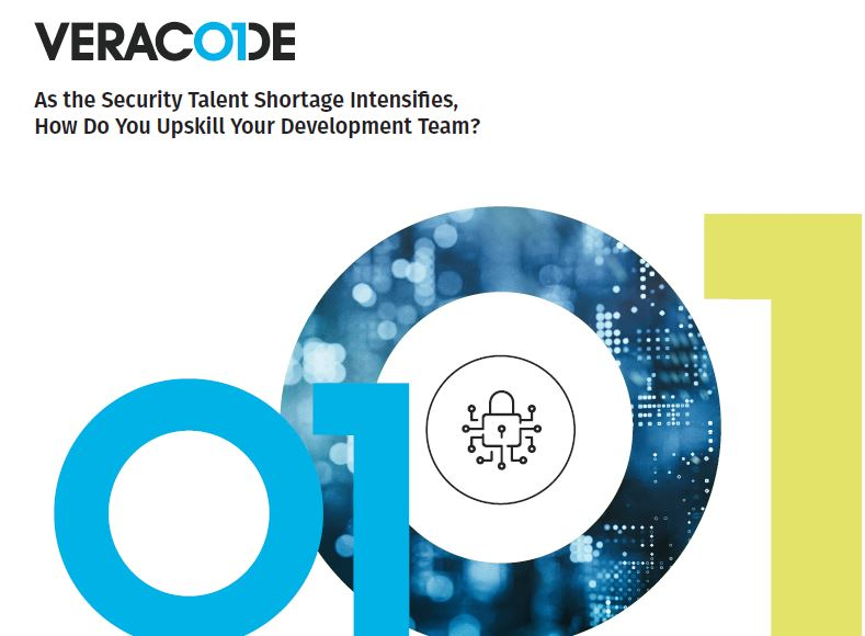 eBook: As the Security Talent Shortage Intensifies, How Do You Upskill Your Development Team?