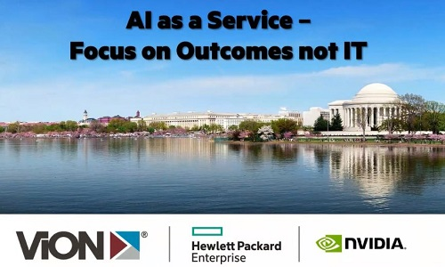 AI as a Service – Focus on Outcomes, not IT