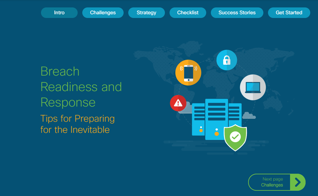 Are you ready? Breach Readiness and Response